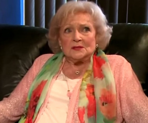 See Betty White Prank Call James Corden With Ridiculous Requests!