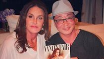 Caitlyn Jenner -- It's Written All Over My Face ... This Doctor's Amazing (PHOTO)
