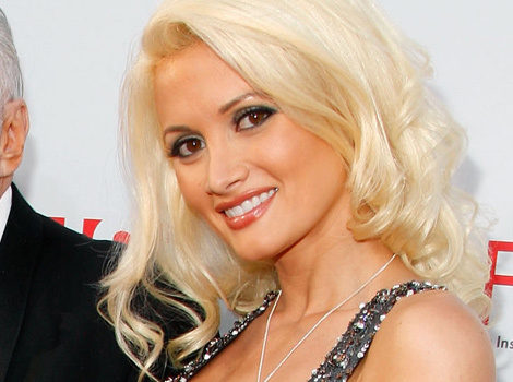 Holly Madison Reveals She Contemplated Suicide In Playboy Mansion, Calls Hugh Hefner a…
