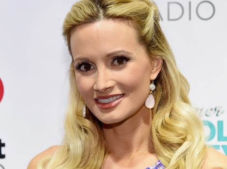 Holly Madison Details Falling Out with Kendra Wilkinson, Says 'I Don't Miss Her'