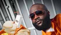 Rick Ross -- Carb Danger Behind Bars