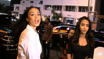 Draya Michele -- I Still Love Orlando Scandrick ... It Ain't Over Yet!