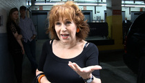 Joy Behar -- Caitlyn Jenner's the Same ... Boring (VIDEO)