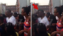 Meek Mill -- Pistol-Whipping Goes Down On Rival Rapper's Crew  (VIDEO)