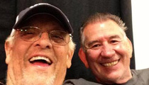 Dusty Rhodes -- Focused on Dropping Pounds ... One Week Before His Death