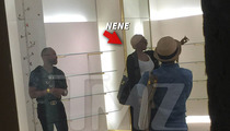 NeNe Leakes -- Look What I Have in Store ... MY OWN STORE!