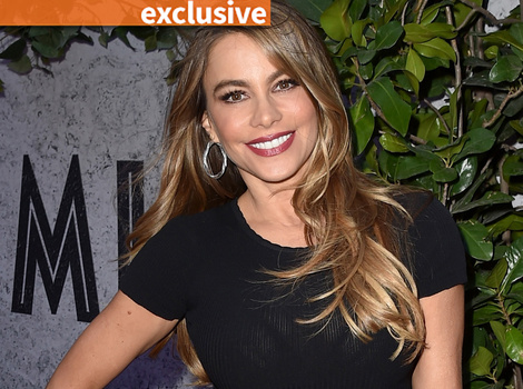 Sofia Vergara Reveals Secret to Her Killer Curves, Opens Up About Being Teased Growing Up
