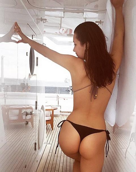 Bella Hadid!