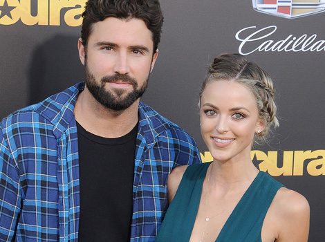 Brody Jenner and Girlfriend Kaitlynn Are Into Threesomes -- Get the Dirty Details!