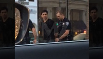 John Stamos -- Busted for DUI (VIDEO UPDATE)