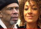 Kareem Abdul-Jabbar -- Just Like Rachel Dolezal ... I've Been Living a Lie