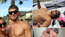 'Big Brother' -- Taps Ex-Texas A&M Football Player ... With Abs