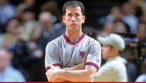Ex-NBA Ref Tim Donaghy -- Joining White Prison Gang Saved My Life