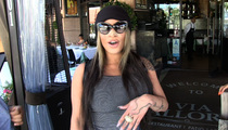 'Love & Hip Hop Hollywood' Star Hazel-E -- I Hit the Jackpot ... with Katt Williams' Cash
