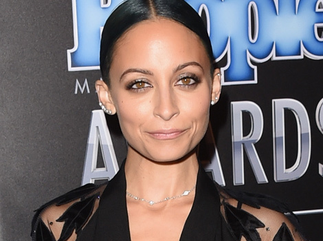 Nicole Richie Talks Tattoo Regrets, Says She Was An 'Idiot' For Inking Her Neck