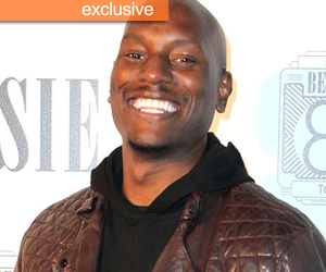 Tyrese Gibson Talks Working with 'Hero' Denzel Washington for New Short Film --…