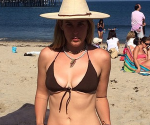 Scout and Tallulah Willis Hit the Beach -- See Demi's Other Daughters!