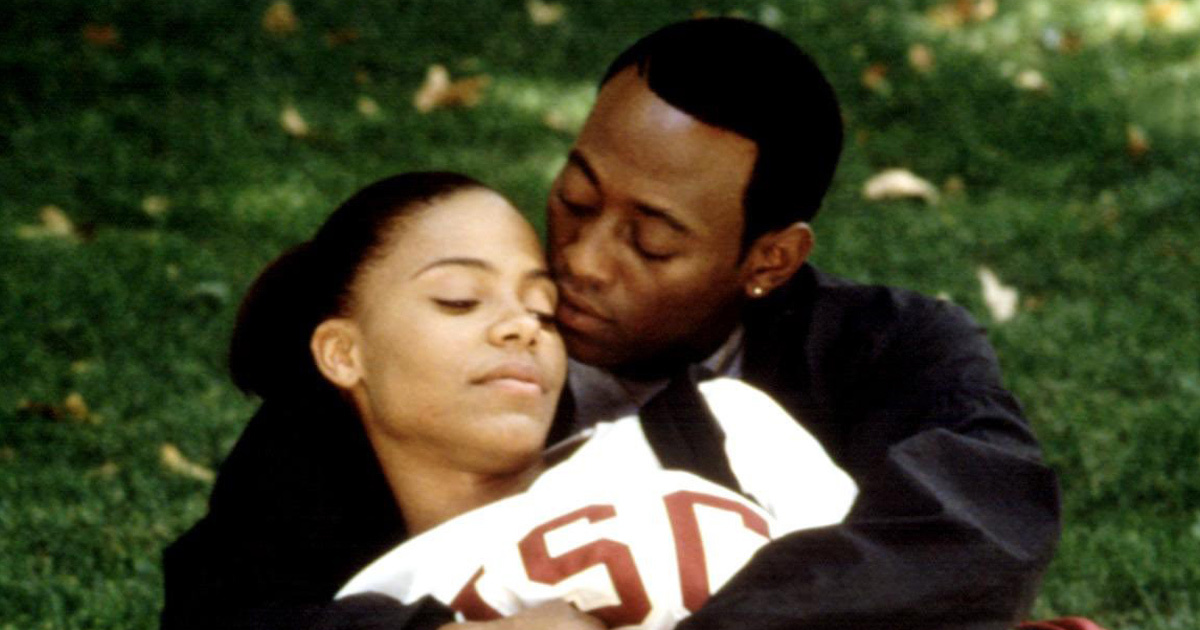 """essay on the movie love and basketball Why i love: the smart sensuality of 'love and basketball """"love & basketball"""" would be a good movie if it was only about monica and quincy's relationship."""