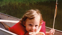 Guess Who This Buoyant Little Babe Turned Into!