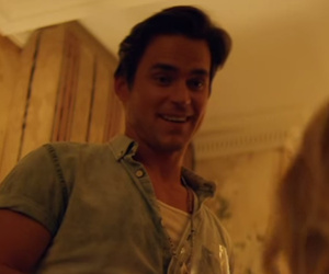 Matt Bomer Sings Bryan Adams' 'Heaven' In New 'Magic Mike XXL' Sneak Peek!