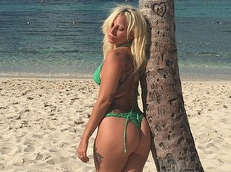 Lady Gaga, Colton Haynes, Nina Agdal and More -- See This Week's Best Celebrity…