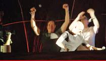 Bryan Cranston Resurrects Walter White at Electronic Music Festival