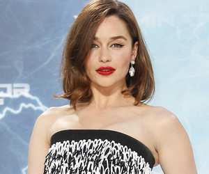 Emilia Clarke, Cara Delevingne and Jake Gyllenhaal Have Eyebrow-Off -- See Who…