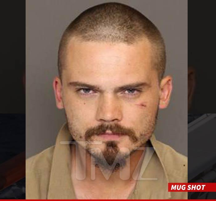 star wars anakin skywalker star jake lloyd arrested after crazy car chase