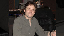 'Titanic' Composer James Horner Dead in Plane Crash