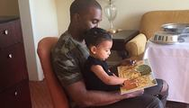 Kim and Kanye -- The Son Also Rises
