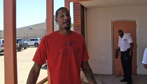 Trevor Ariza -- Can I Beat Michael Jordan? Hell Yes.