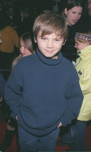 Jake Lloyd -- Through the Years