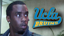 UCLA Coaches -- We Don't Want Diddy Prosecuted
