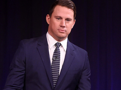 See Channing Tatum and Jimmy Fallon Act Out 'Magic Mike' Scenes ... Written by Kids!