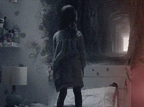 'Paranormal Activity: The Ghost Dimension' -- See First Trailer for Series' Final Film!