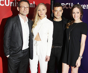'Mr. Robot' Star Reveals Scary Real-Life Hacking Incident -- 'I Was Held for…