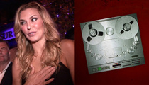 Brandi Glanville -- Tries to Save Face in 'RHOBH' Firing