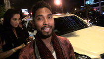 Miguel -- Taylor Swift Is Getting Me PAID!! (VIDEO)