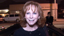 Reba McEntire -- Doubles Her Pleasure with Down Low Real Estate Deal