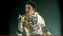 Michael Jackson -- 6 Years After Death ... Estate Generated $2 BILLION