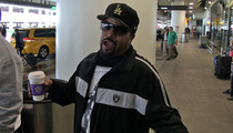 Ice Cube -- Kobe Bryant's the Best ... He Can't Be Replaced
