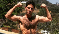 Nev Schulman's Greatest Chest Hair Moments -- See The Fuzzy Photos!