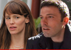 Jennifer Garner -- 'Fed Up' with Ben's Gambling, Drinking
