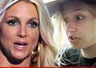 Britney Spears -- Fires Back at Iggy Azalea ... At Least I Have Shows!