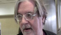'Simpsons' Creator Matt Groening Sued By Hispanic Nanny Claims Discrimination