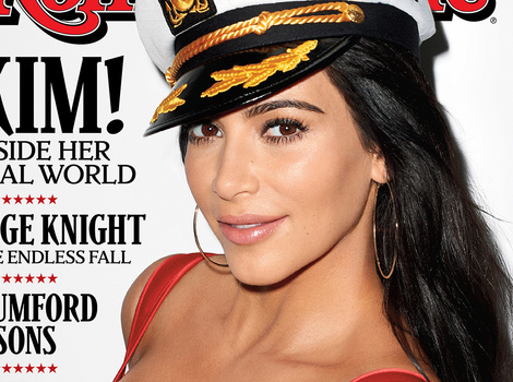 Kim Kardashian Says Rob 'Smokes Weed, Drinks Beer' All Day, Talks Falling Out with Paris…