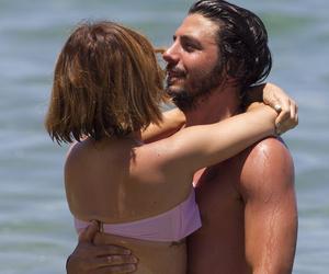Lucy Hale Packs on the PDA with Her Boyfriend -- See Her Killer Bikini Bod!