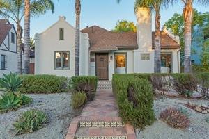 Mathew Rhys' Home For Sale