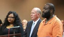 Rick Ross -- Tired of Jail ... Asks Judge for Bail (PHOTO)