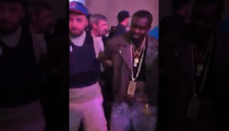 G-Unit Rapper Kidd Kidd Arrested -- Cops Hunt Him Down at Concert